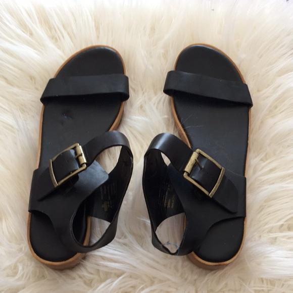 Brash Shoes | Brash Platform Sandals